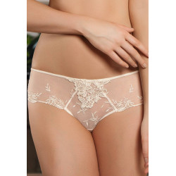 shorty DESTOCKAGE PLAISIR GUIPURE LISE CHARMEL