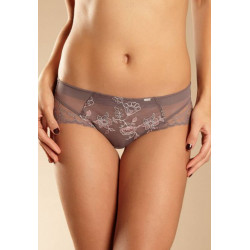 Shorty Eclatante Chantelle destockage