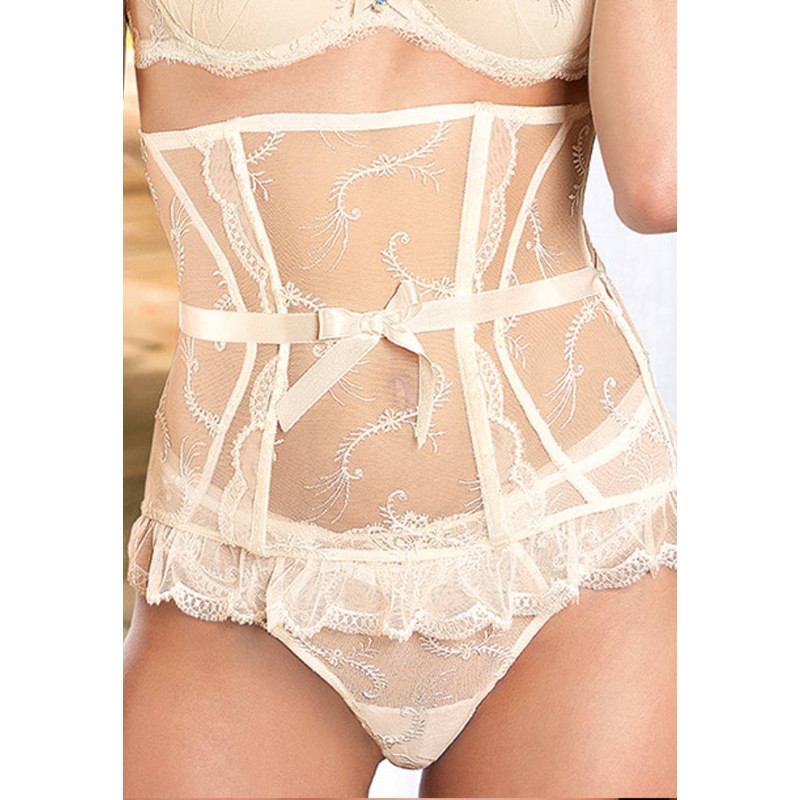 Galbe taille Orchid Paradis Lise Charmel