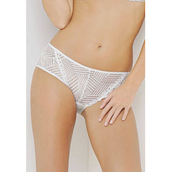 Shorty Tressage Graphic Antigel de Lise Charmel