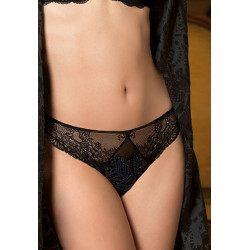 Slip seduction Caresse Fougere Lise Charmel