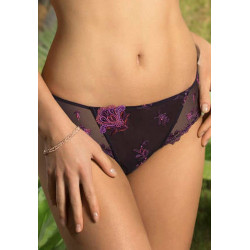 Slip seduction FORET LUMIERE Lise Charmel