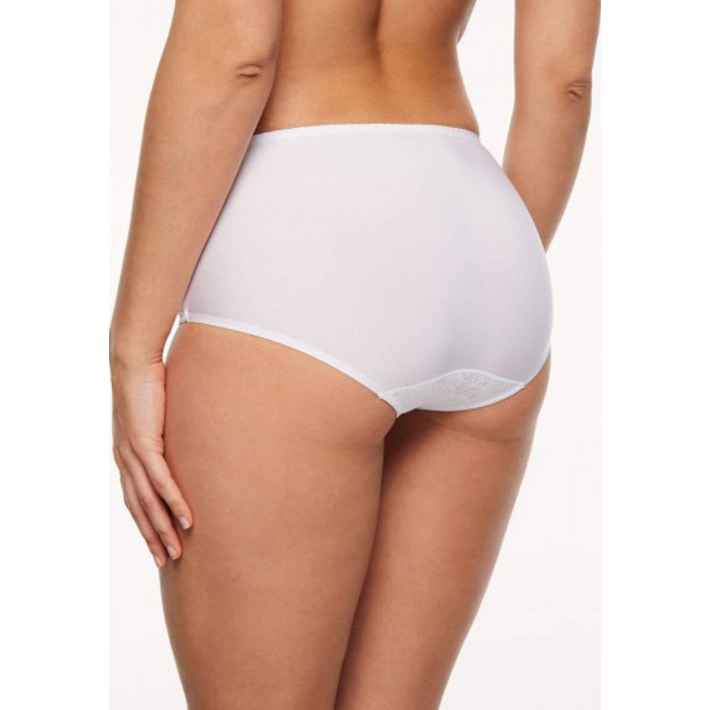 Culotte haute Montsouris Chantelle